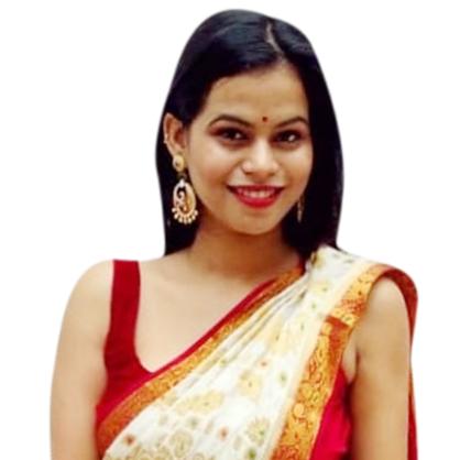 Dr. Archita Tiwari (PT)