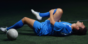 How to Deal with Sports Injuries?