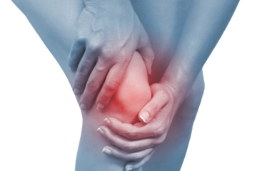 MUSCLES AND JOINT PAIN