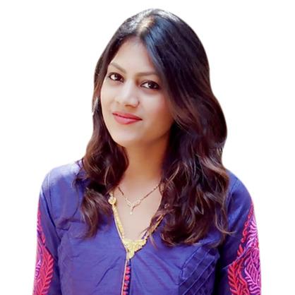 Dr. Nivedita Tiwari (PT)