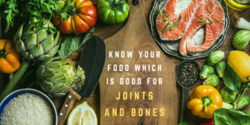 Know Your Food Which Is Good For Joints And Bones