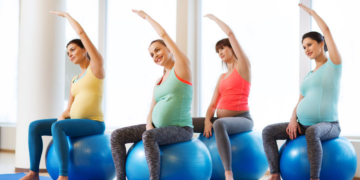 Importance of Physiotherapy in Pregnancy